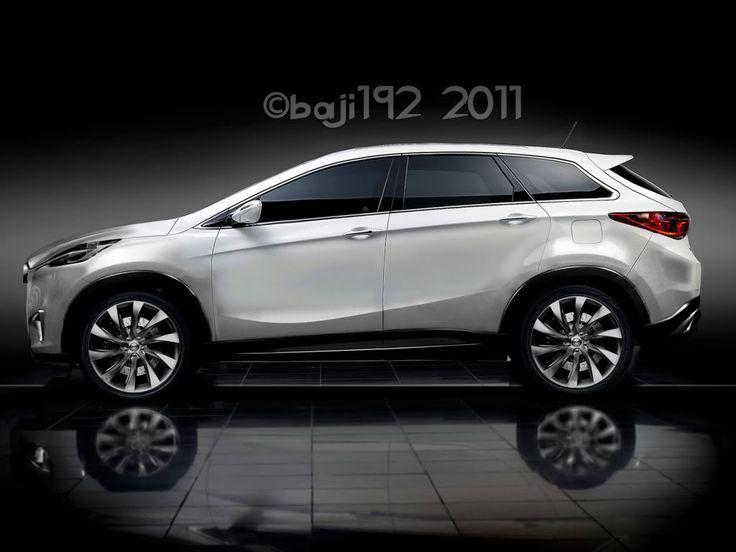 Awesome Mazda 2017: 2016 Mazda Cx9 Redesign   16 Photos Of The 2015 Mazda CX  9 Redesign.