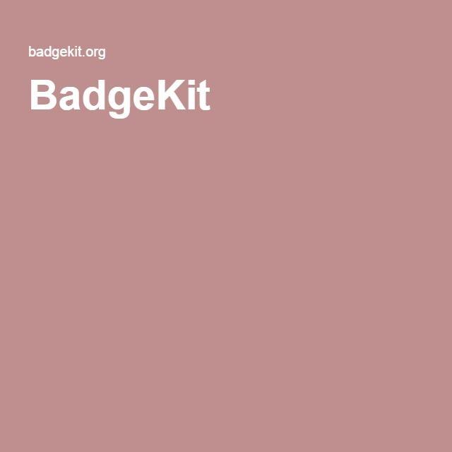 BadgeKit