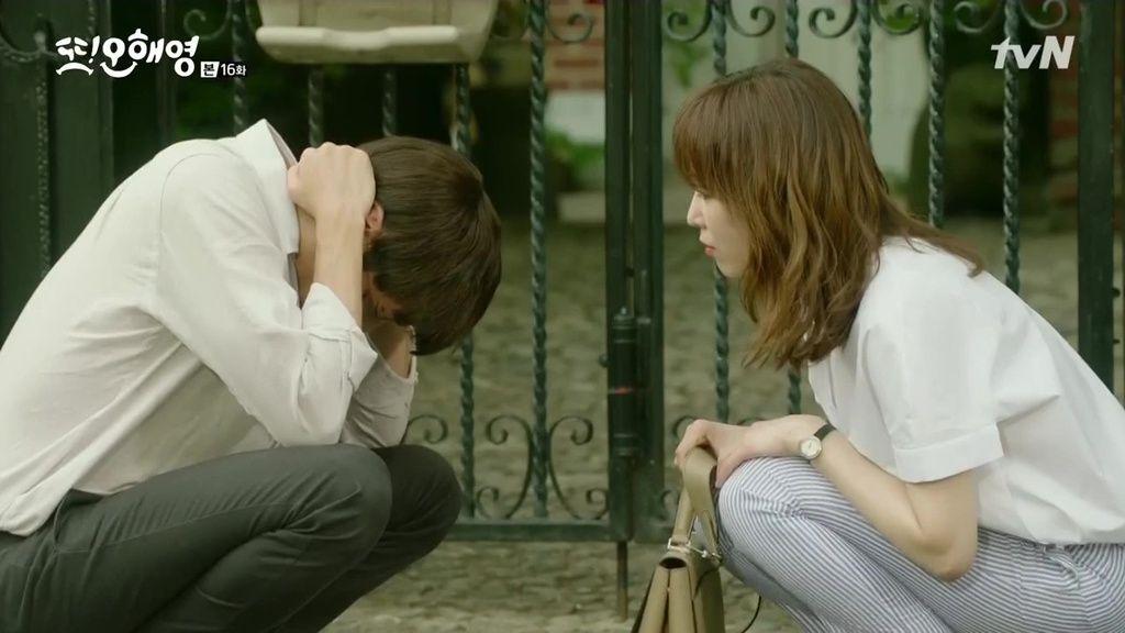 Descended From the Sun: Episode 7 » Dramabeans Korean