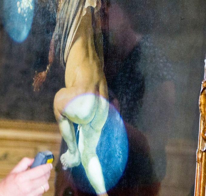 http://bit.ly/rembrandt_tizian_bellotto_en © Belvedere, Wien