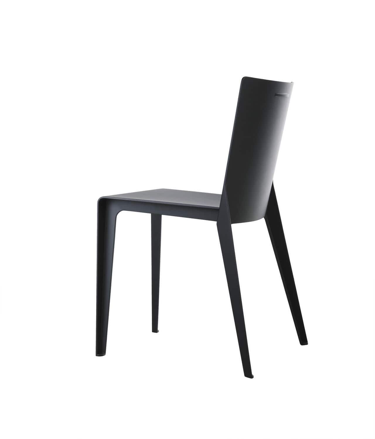 Contemporary chair composite material by hannes