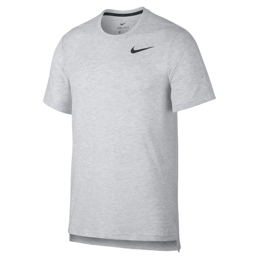 Photo of Nike Breathe Herren-Kurzarm-Trainingsoberteil. Nike.com