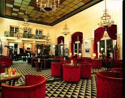 Art Deco Lounge Bar | Art Deco Buildings | Pinterest | Art deco ...