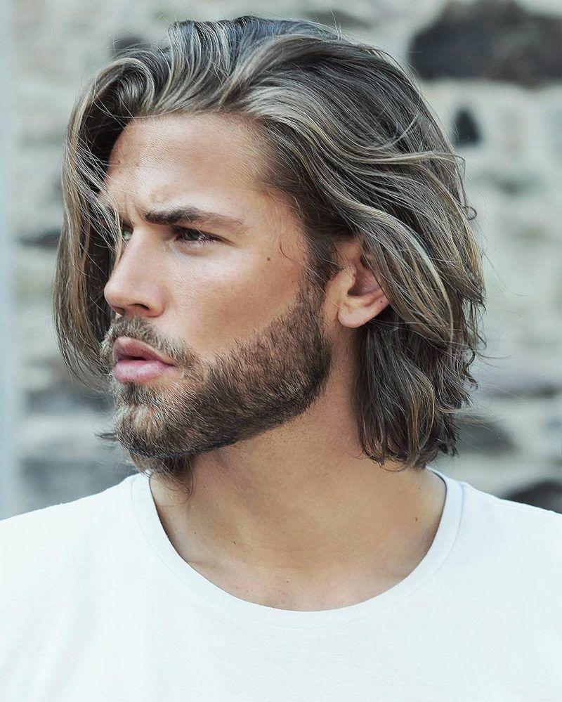 11++ Frisur haare lang wachsen lassen inspiration