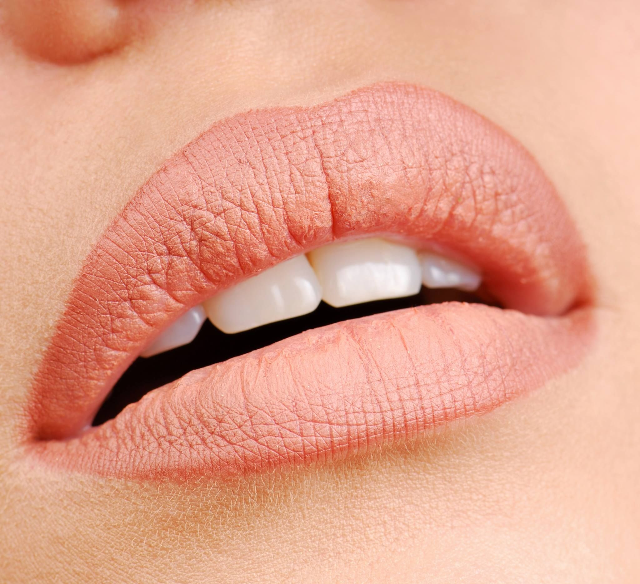 Permanent Makeup Lip Models Required