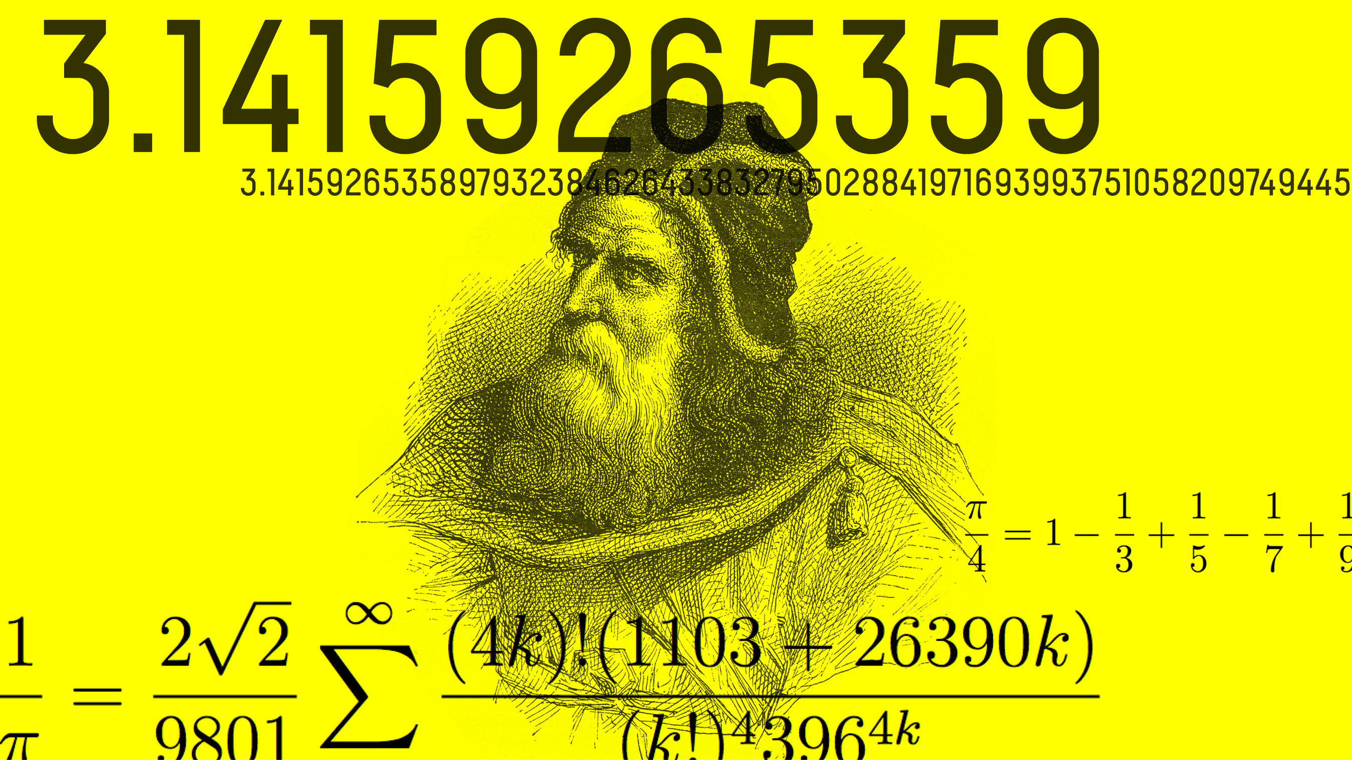 Even After 31 Trillion Digits We Re Still No Closer To