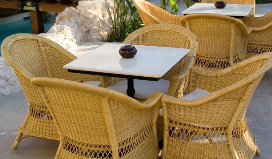Resort Furniture Manufacturer And