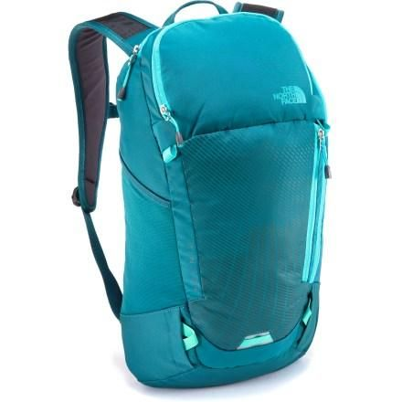 804099aee The North Face Pinyon Daypack - Women's | REI Co-op | Camp | The ...