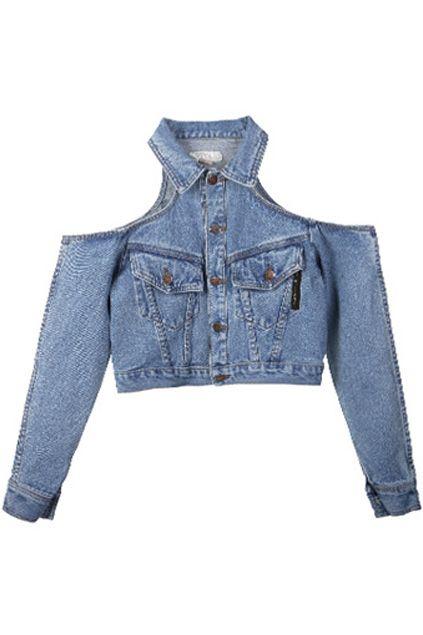 Ny Kollektion Jackor från Natasha Zinko för Kvinna Online