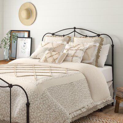 August Grove Spiritwood Lake Comforter Set | Birch Lane