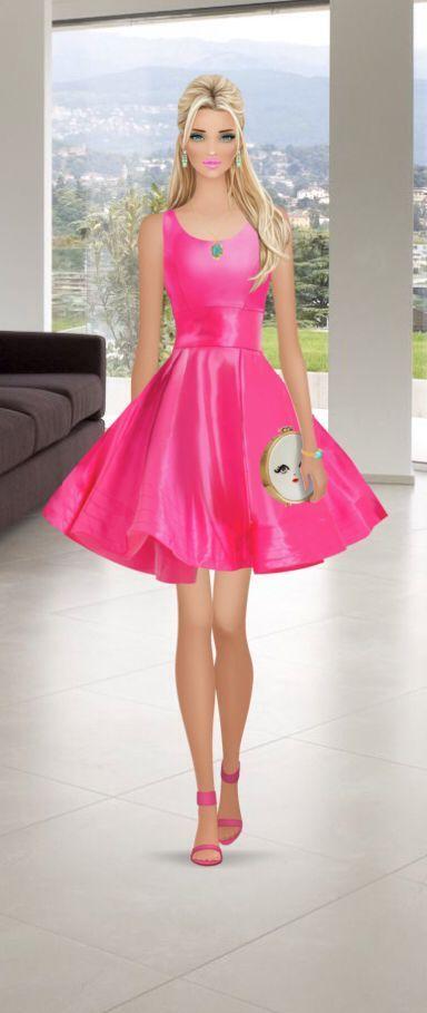 Coisas que Gosto: | Covet fashion - vestidos cortos | Pinterest ...