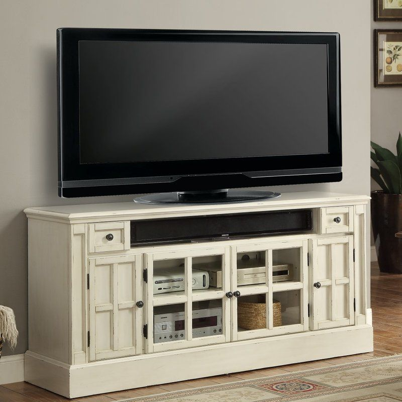 a4343341d05d The Antibes TV Stand is as functional as it is attractive. This console  features plenty of storage as well as easily showcasing your media devices  & decor.