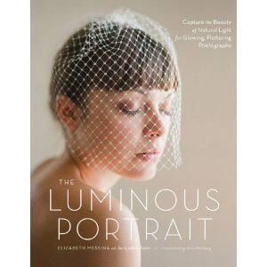 #Jacqueline Tobin's New Photography Book The Luminous Portrait