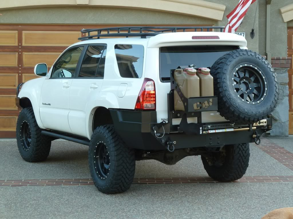 Dawg4runner S Build Toyota 4runner Forum Largest
