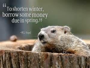Happy Ground Hog Day Groundhog Day Get Rid Of Groundhogs Happy Groundhog Day