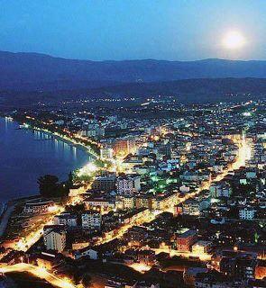Pogradec, Albania