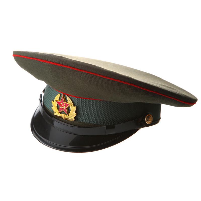 Military Cap Meme