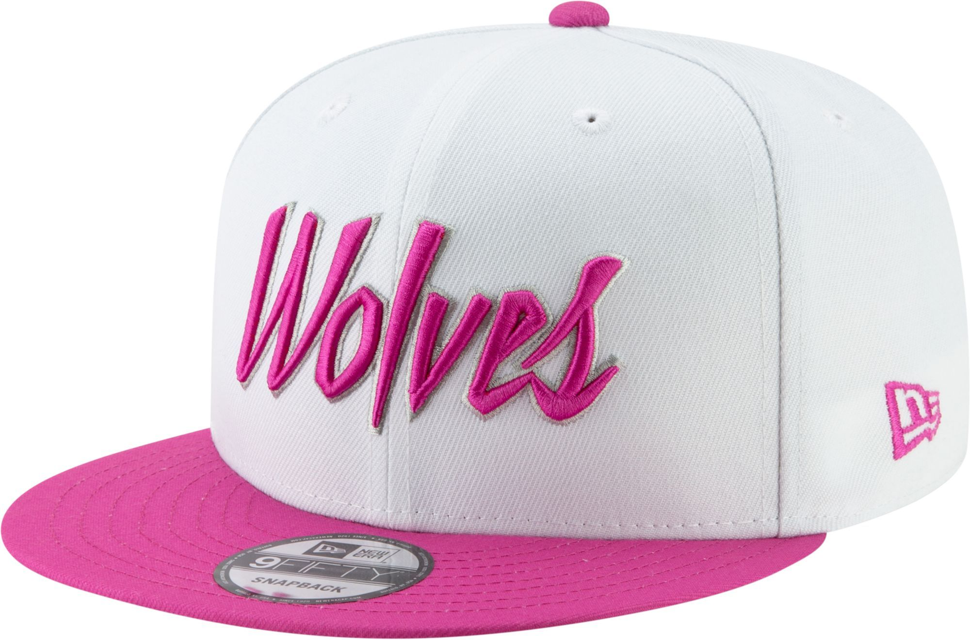 order online shades of another chance New Era Men's Minnesota Timberwolves 9Fifty Earned Edition ...