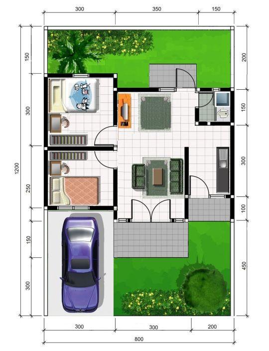 Pembuatan Site Plan Kavling Penelusuran Google Denah Rumah Rumah Minimalis Rumah