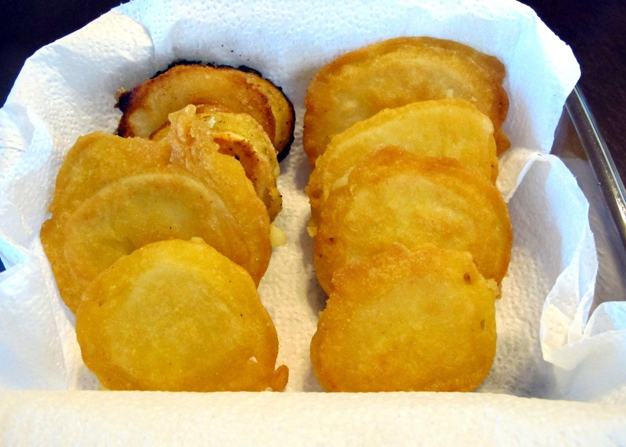 Aussie Potato Cakes Low FODMAP & Gluten Free Not From