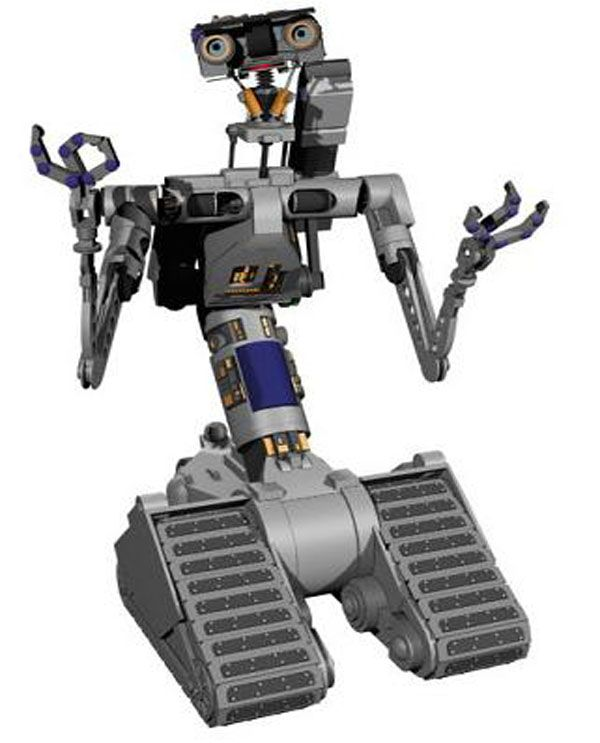 today\u0027s wall e looks suspiciously similar to 1980\u0027s johnny 5 justshort circuit or bad earth today\u0027s wall e looks suspiciously similar to 1980\u0027s johnny 5 just sayin\u0027