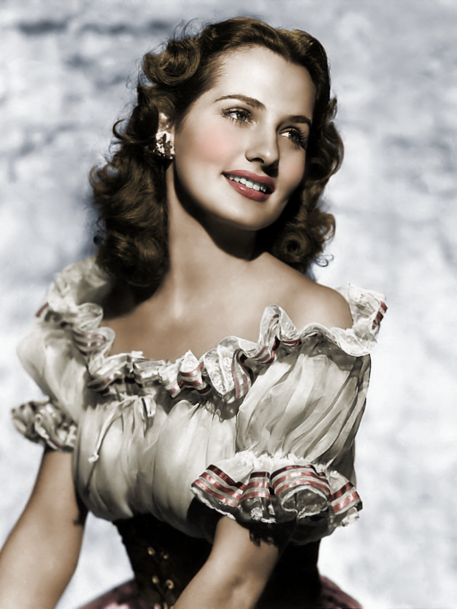 Brenda Marshall naked (91 photos), Pussy, Cleavage, Instagram, legs 2020