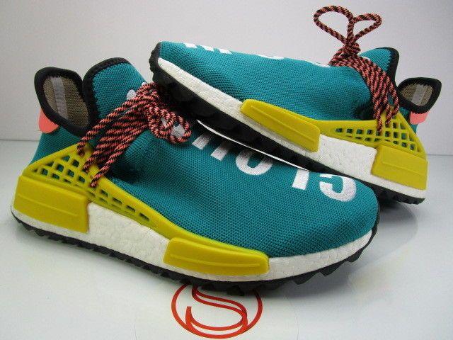 9a00ff1dc Adidas PW Human Race NMD TR SUN GLOW 9
