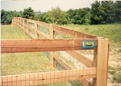wire fencing ideas - Google Search