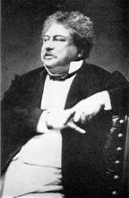 The Expression Was Coined By Alexandre Dumas Pere In The Novel