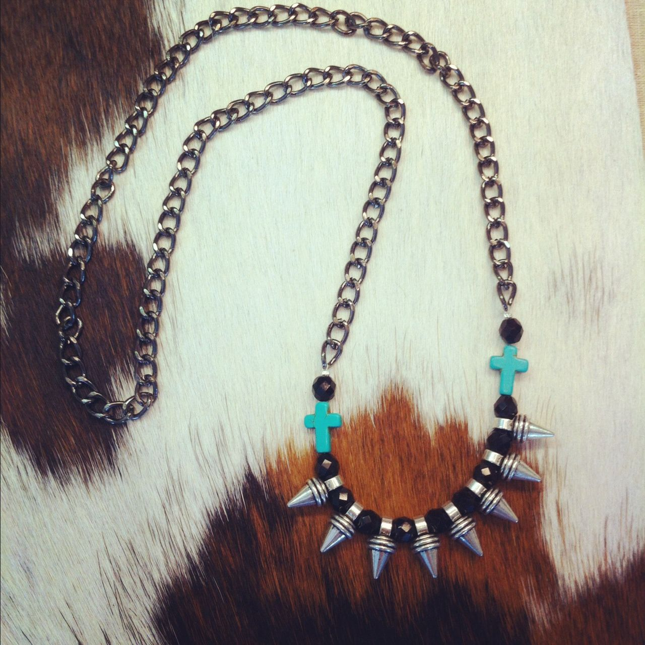 Night Owl Necklace By Our Friends At Mary Ropelewski The