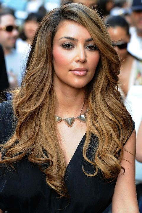 See Kim Kardashian's insane beauty evolution over the years in 54 changing looks: