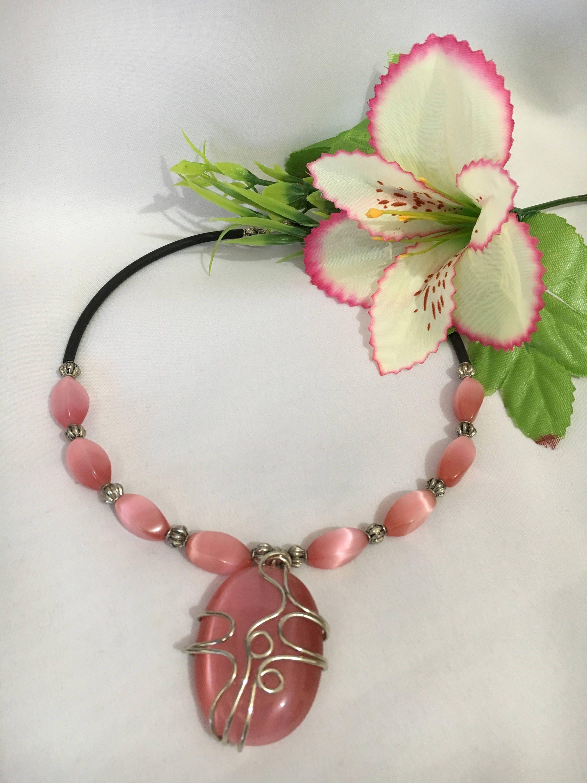 Pin by Krystalea Kreations on Chokers | Pinterest | Wire wrapping ...