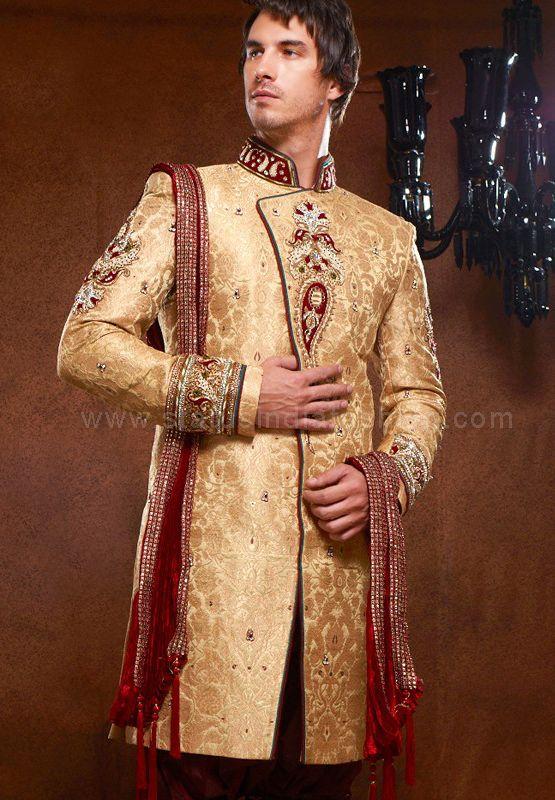 869edba947 Designer Sherwani, Groom Sherwani, Indowestern sherwani, wedding sherwani,  blue sherwani, indian