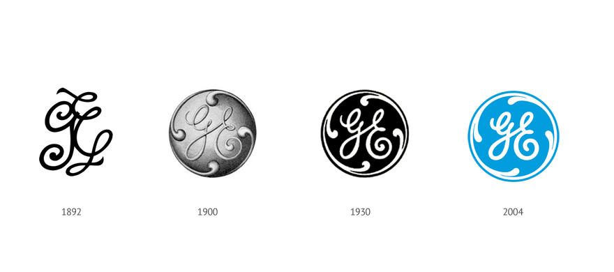 General Electric Logo Revolution Png 880 390 Logo Design Logos Branding