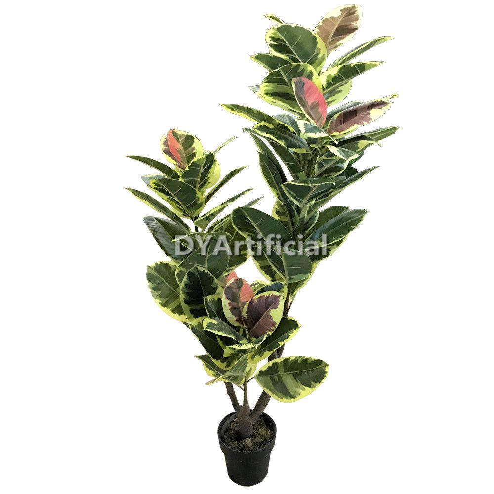 4604 Oak Arbor: 150cm Height Artificial Oak Tree Leafs Plant