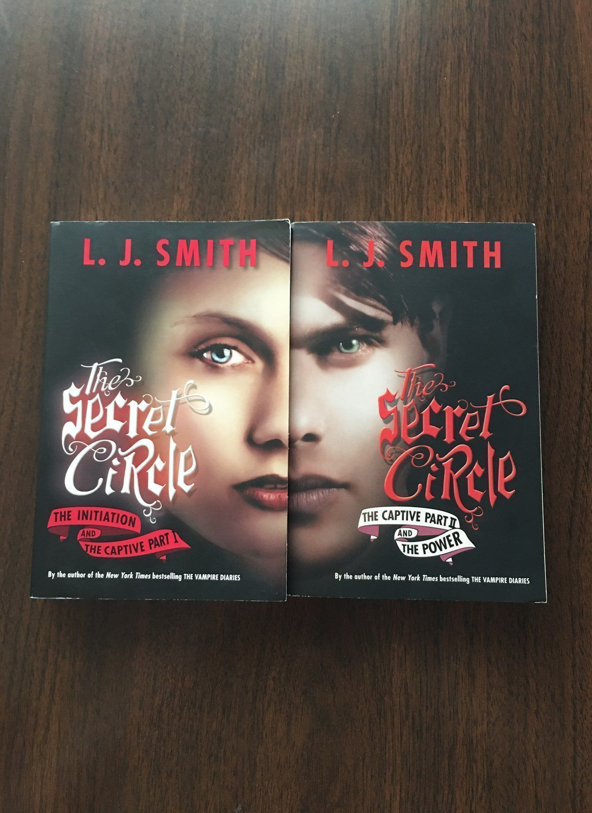 25+ Lj smith books the secret circle info