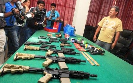 Caen-mas-implicados-en-el-trafico-de-armas
