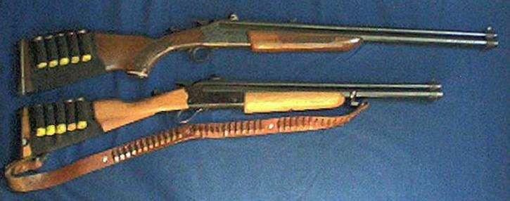 Savage Model 24 Shotgun 410ga/22mag Rifle for sale