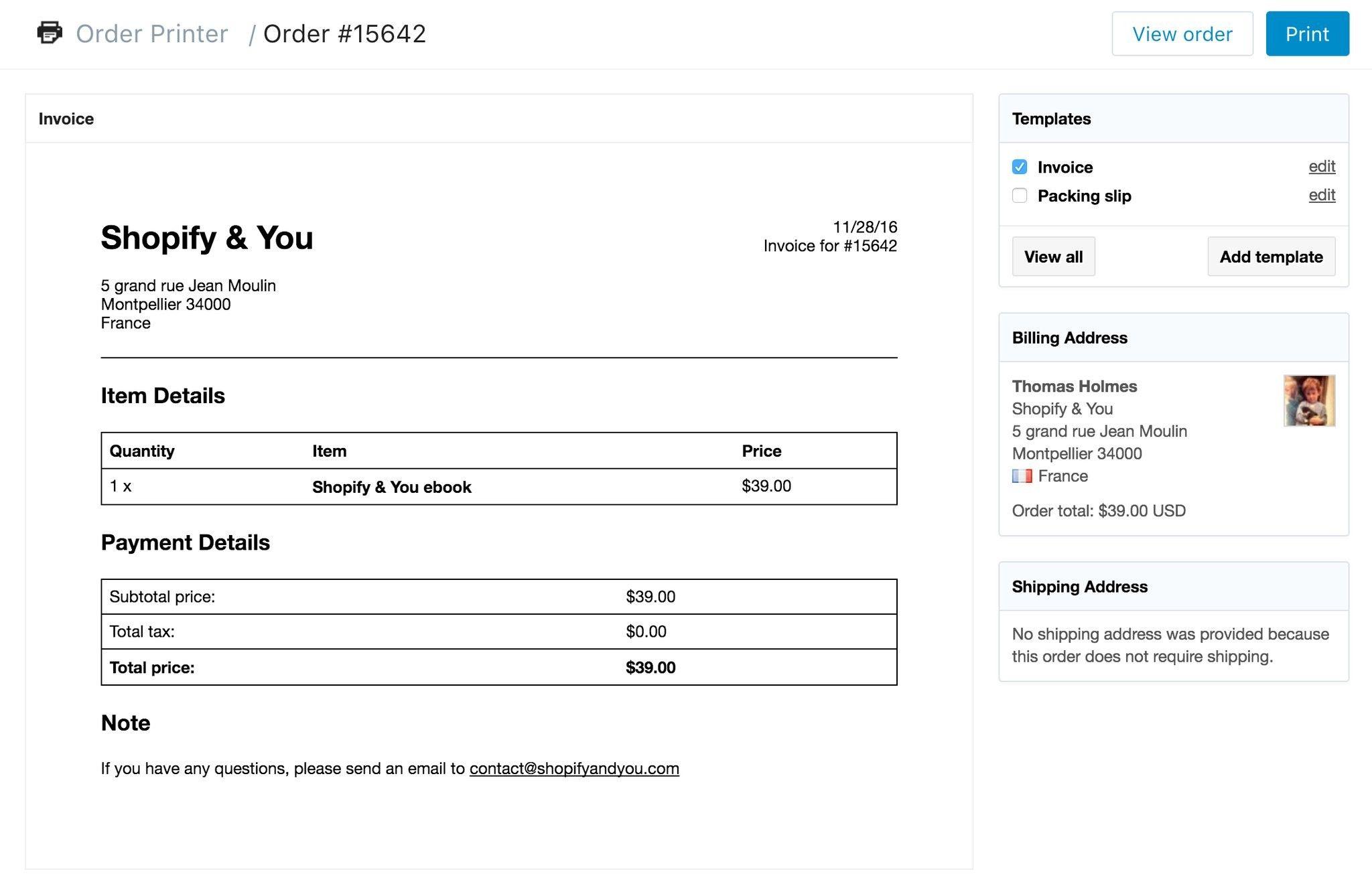 Quickbooks Modify Sales Order Template 1 Taboos About Quickbooks Modify Sales Order Template Invoice Template Quickbooks Invoicing
