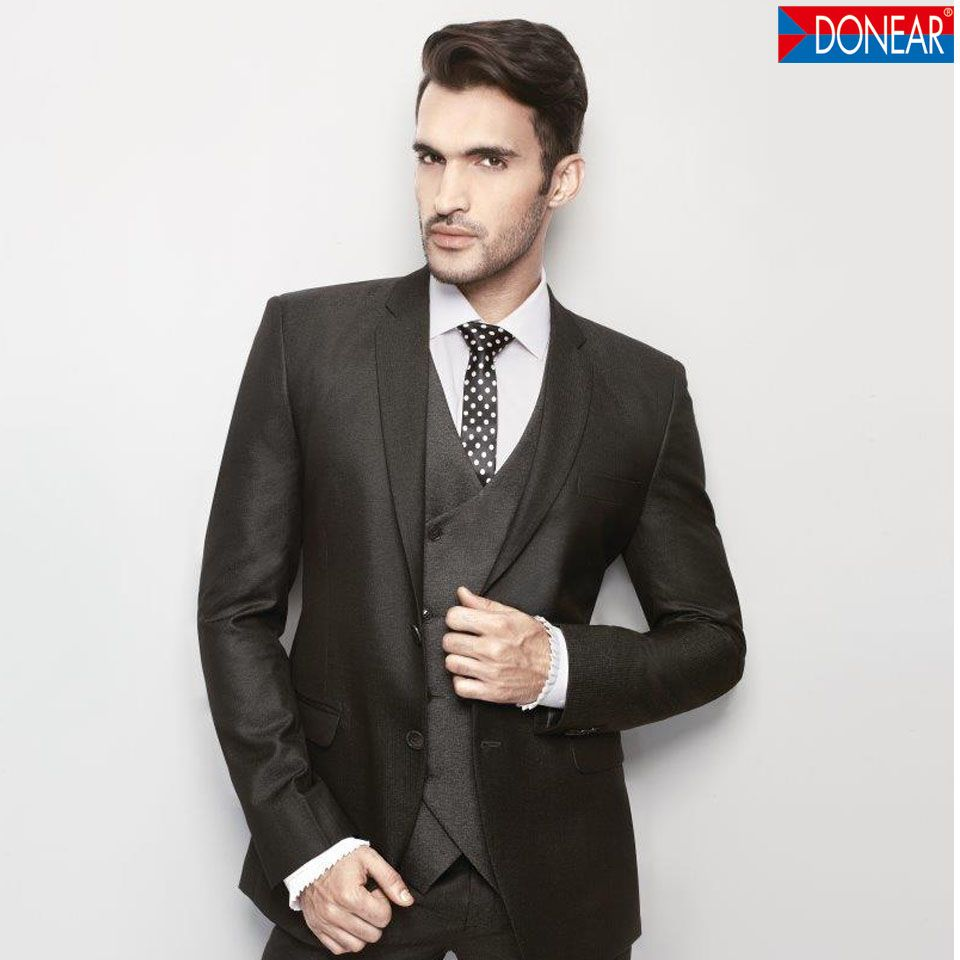 Your perfect attire for formal outings.