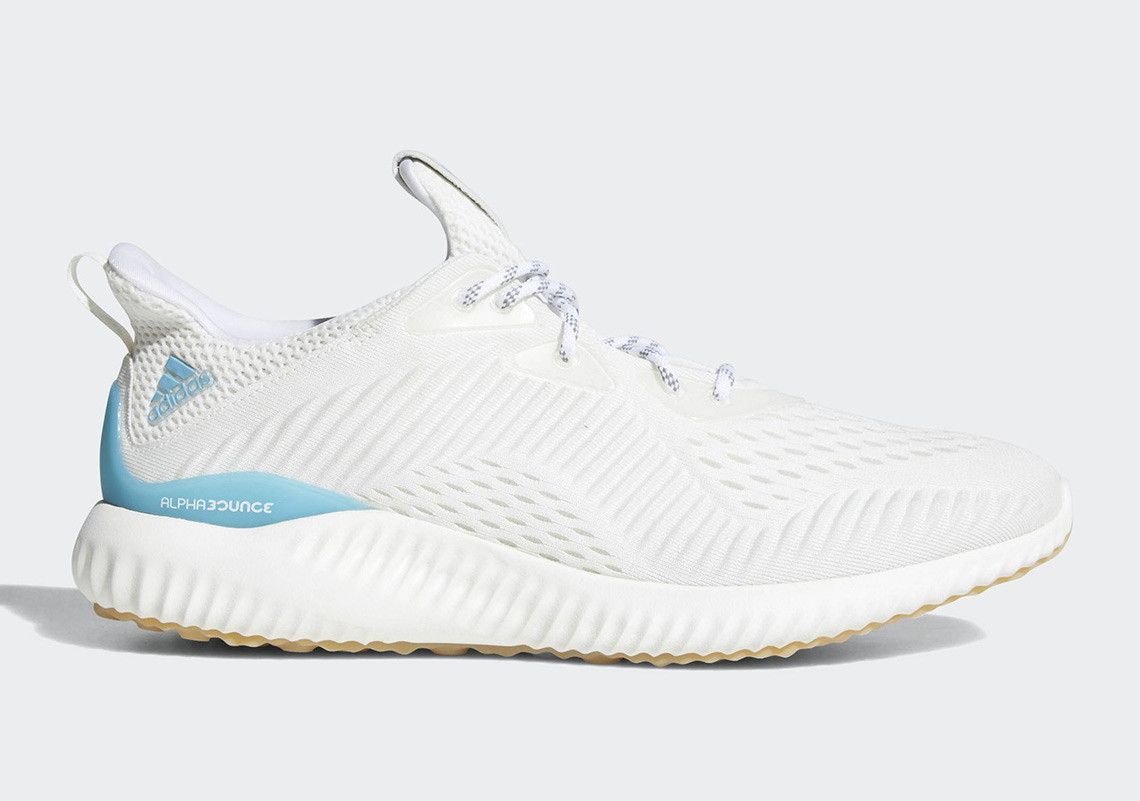 05d279832 Parley for the Oceans x adidas Collection Release Info
