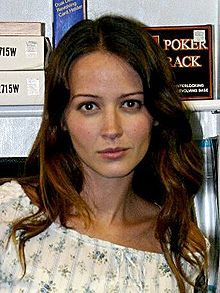 Amy Acker born December 5, 1976 (age 41) nude photos 2019