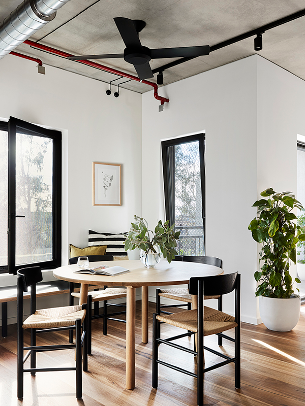 Nightingale 2 0 Winner Of The Multiple Dwelling Category At The 2019 Sustainability Awards Sustainable Home House Design Home