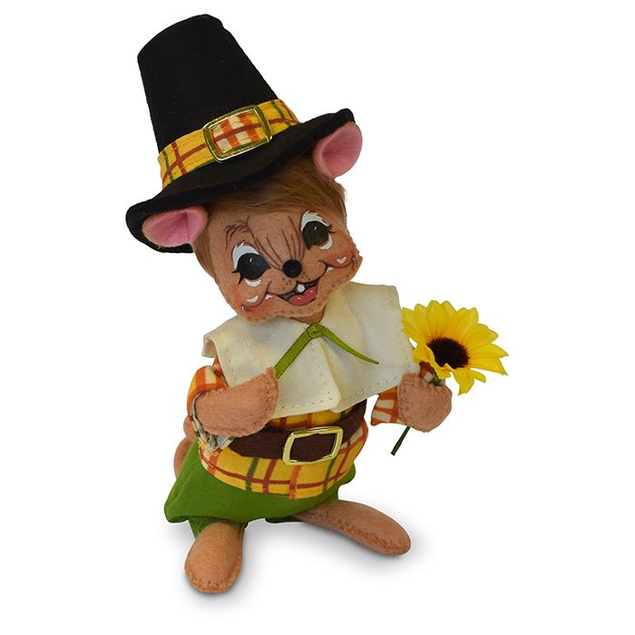6in Fairy Cute Mouse Annalee