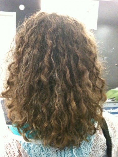 Spiral Perm I Found This Pic Trending On Pinterest
