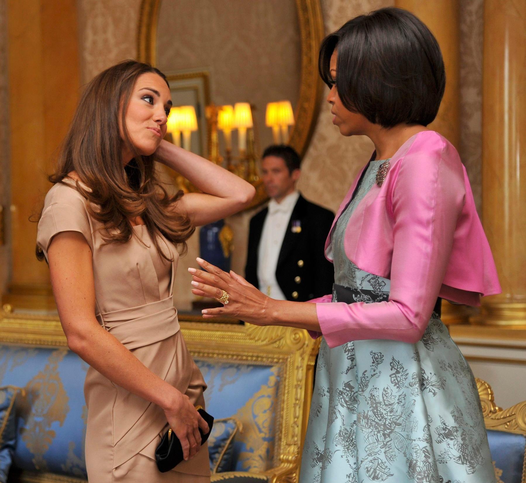 The michelle obama look book michelle obama