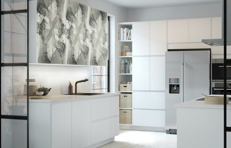 Ikea's New Kitchen Designs Will Blow Your Mind  Kitchen Cupboards Awesome What Is New In Kitchen Design Design Ideas
