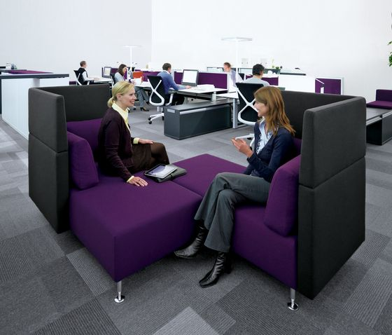 Break Out Furniture Break Out Privacy Areas Sopha Sedus Check It Out On Architonic Shared Office Sofa Design Sofa