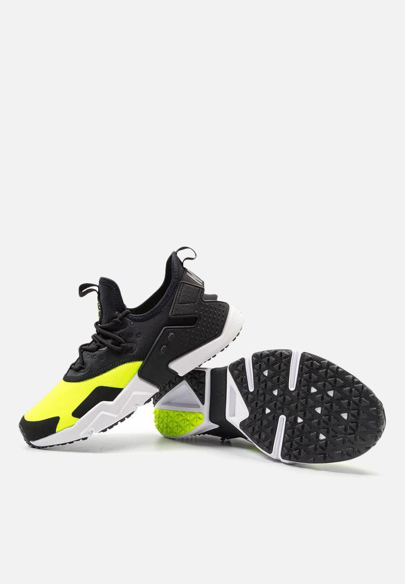 new styles d6cb6 c39f8 Men s Nike Air Huarache Drift Shoe - black volt Nike Sneakers    Superbalist.com