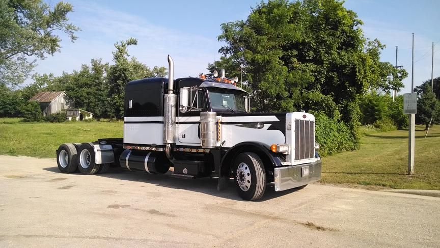 Trucks For Sale In Wi >> Swat Repos Muscoda Wi 2001 Peterbilt 379 For Sale Call 608 574 1083